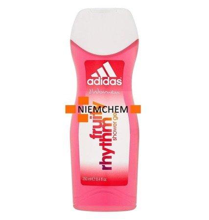 Adidas Fruity Rythm Żel pod Prysznic 250ml