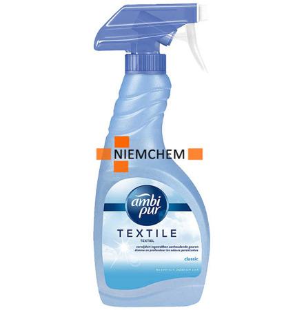 Ambi Pur Classic Odświeżacz do Tkanin Spray 500ml BE