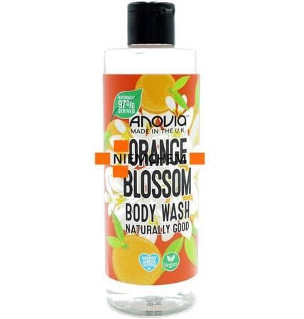 Anovia Orange Blossom Żel  pod Prysznic 350ml UK