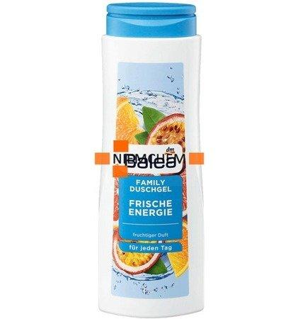 Balea Frische Energie Żel pod Prysznic 500ml DE