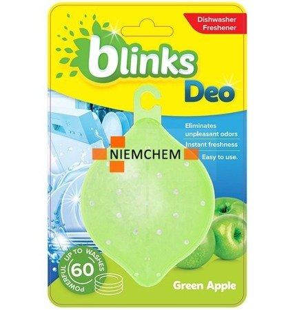Blinks Deo Odświeżacz Zapach do Zmywarki Apple UK WYPRZEDAŻ