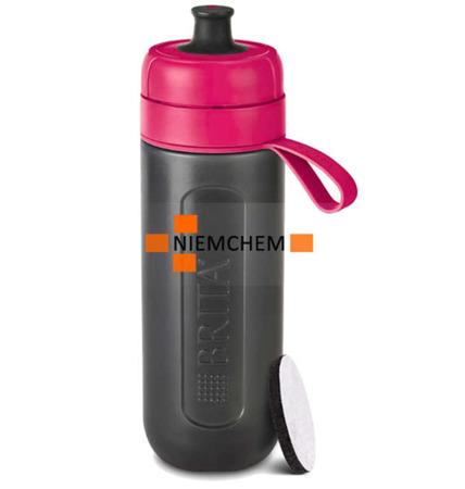 Brita Active Butelka Filtrująca Wodę +1 MicroDisc