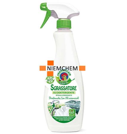 Chante Clair Eco Uniwersalny Odtłuszczacz Spray 625ml IT