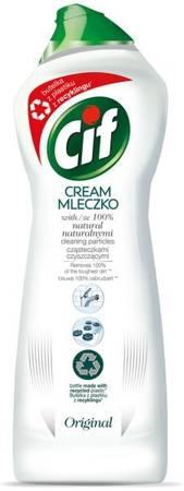 Cif Cream Original Mleczko do Czyszczenia 780g