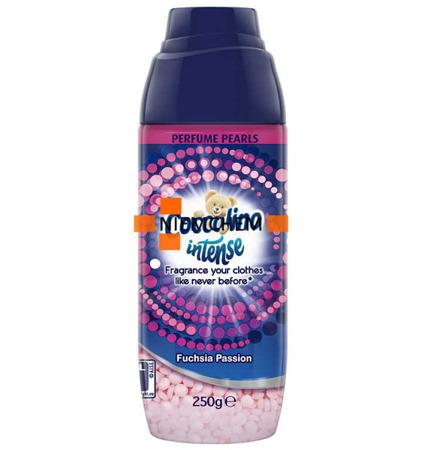 Coccolino Fuchsia Passion Perełki Zapachowe do Prania 250g