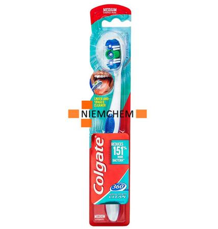 Colgate 360 Whole Clean Szczoteczka do Zębów UK