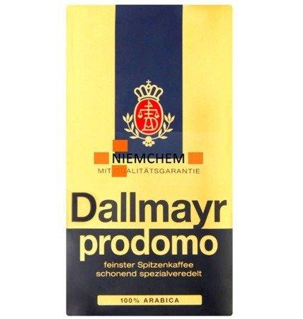 Dallmayr Prodomo Kawa Mielona 500g DE