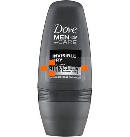 Dove Men+Care Invisible Dry Dezodorant Roll-On