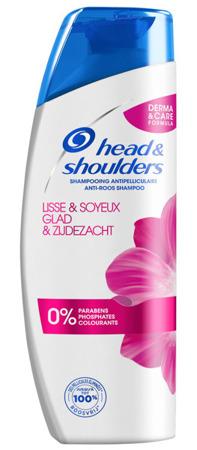 Head & Shoulders Lisse & Soyeux Szampon Przeciwłupieżowy 280ml FR