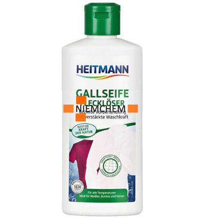 Heitmann Odplamiacz Galasowy do Tkanin 500ml DE
