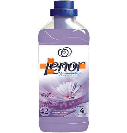 Lenor Lawenda Rumianek Płyn do Płukania 42pr 1,05L IT
