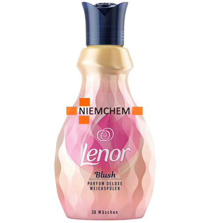 Lenor Parfum Deluxe Blush Płyn do Płukania 900ml 36pr DE