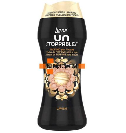 Lenor UnStoppables Lavish Granulki Perełki 285g UK