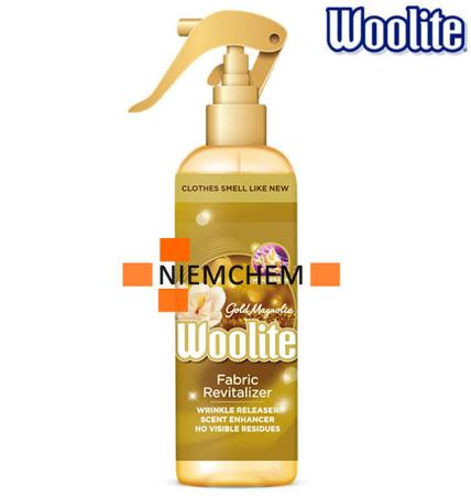 Woolite Spray Odświeżacz do Pielęgnacji Tkanin Magnolia