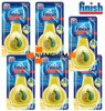 Finish Zapach do Zmywarki Lemon Scent Control 6szt